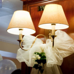 Pub and Bar Lampshades