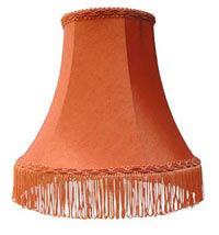 Custom Made Lamp Shades